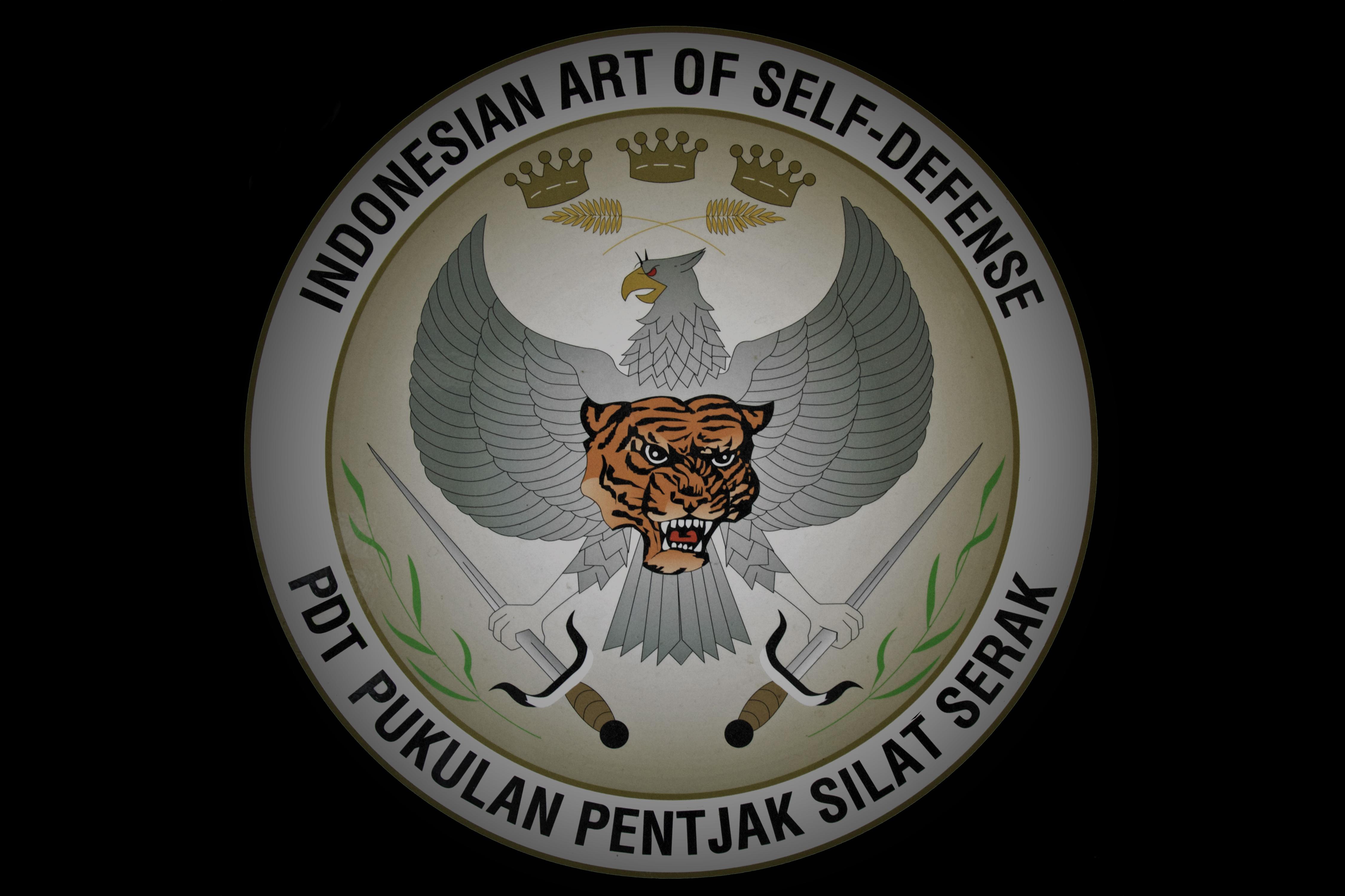 PDT SERAK logo