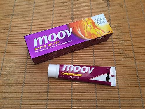 MOOV - Pomata per allenamento