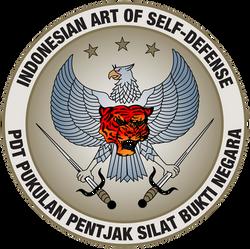 PDT Bukti Negara Logo