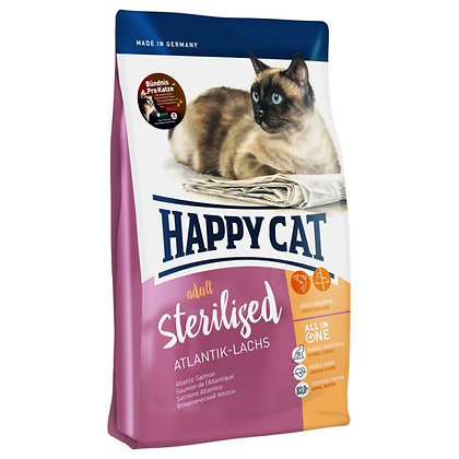 Happy cat Adulte Stérilisé