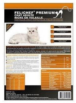 Felichef Premium Volaille