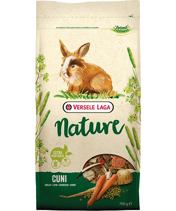 Cuni nature - Lapins