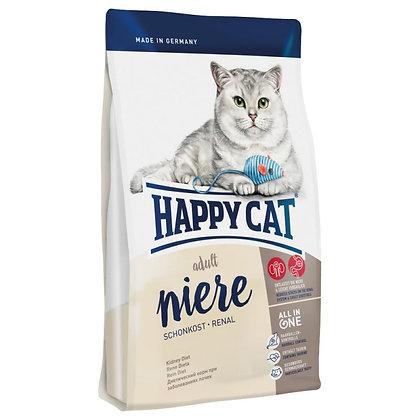 Happy cat Adulte Niere (Spécial Reins)