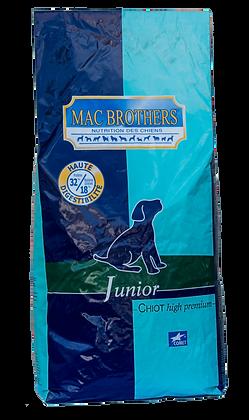 Mac Brothers Junior