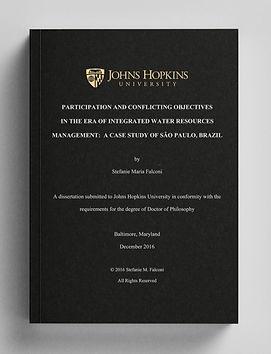 Falconi Johns Hopkins