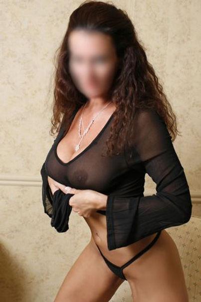 Kit of Las Vegas Escort, sexy mature provider, Las Vegas