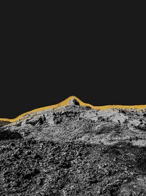 ©Gaëlle Abravanel, Habitat, série Nouveaux Paysages 2020