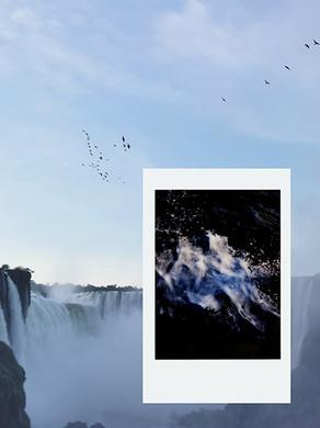 ©Gaëlle Abravanel, Paysage d'eau, série Nouveaux Paysages 2020