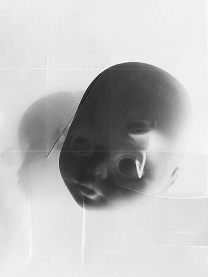 ©Gaëlle Abravanel, Dans l'oeil, série Ligne de Faille Chap 2-1 2020