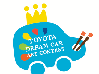 Family Art Time with Toyota Dream Car Activities
