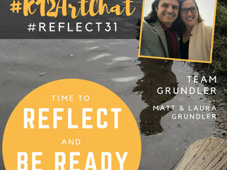 #Reflect31