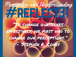 #REFLECT31 Day 23