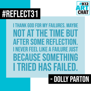 Week One Prompts for #Reflect31