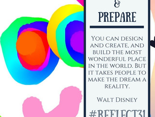 #REFLECT31 Day 24