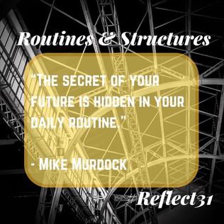#Reflect31 - Day 10