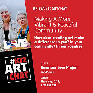 IG_ArtChat_American Love Project SlowChat.jpg