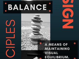 The Principles of Design in Visual Arts