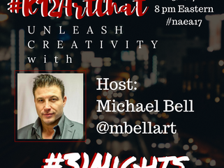 31 Nights: An Interview with Michael Bell