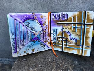 Healing Journal Part II