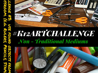 Week #3 Challenge