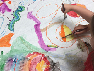 Artful Parenting #2