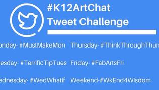 Tweet Challenge