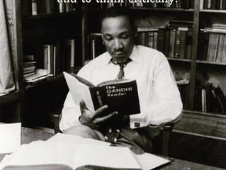 Celebrating Diversity and MLK