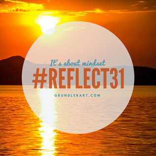 What is #Reflect31