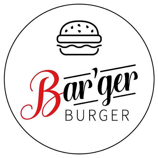 Logo Barger Burger