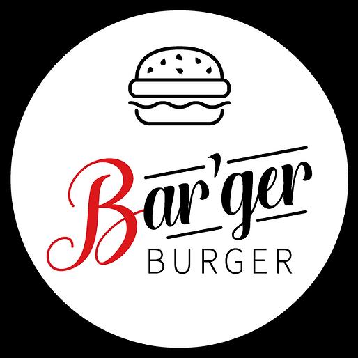 Logo Barger Burger
