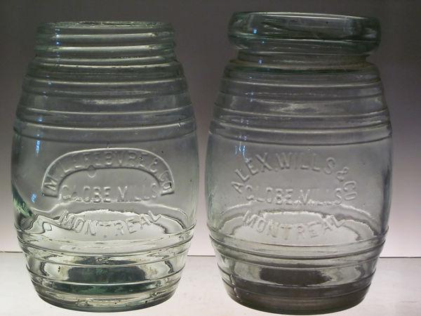 globemills montreal jar alex wills