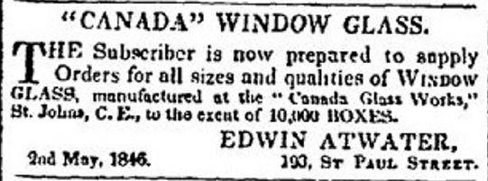 edwin atwater