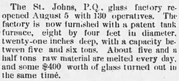 St Johns Glass reopens The_St__Albans_Ad