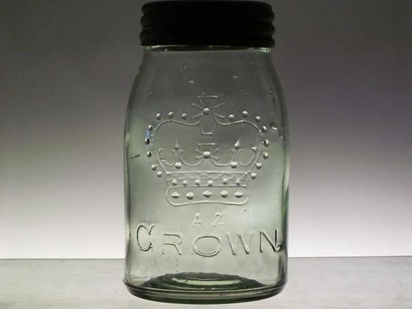 midget crown pint