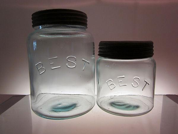 best fruit jar