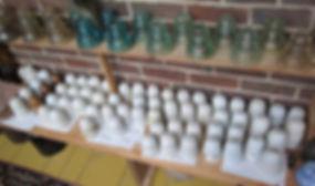 cpr porcelain insulators