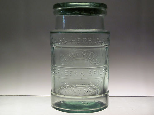 ewing herron & co trademills montreal jar