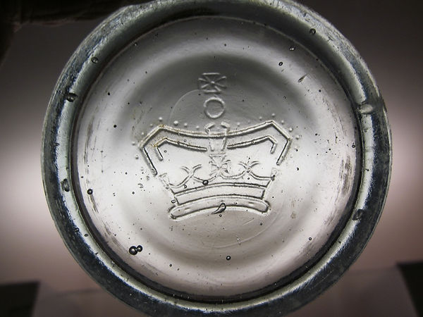 crown jar lid