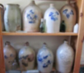 st johns stoneware