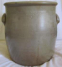 gillespie & soule stoneware st johns