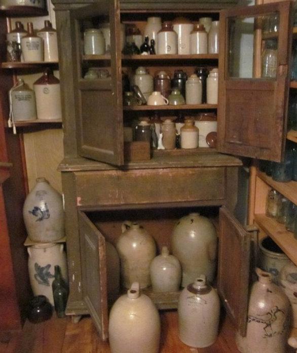 brantford stoneware