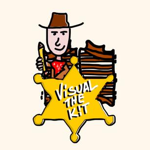 Visual The Kit
