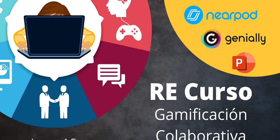 GAC : Gamificación Colaborativa #G5