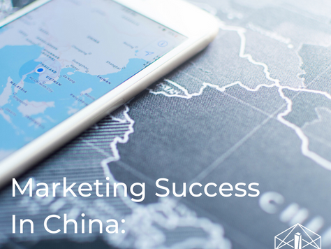 Understanding China marketing – on China's terms