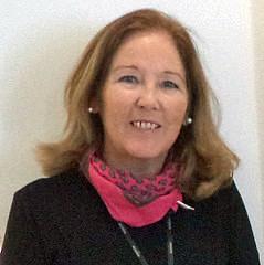 Victoria Sheridan