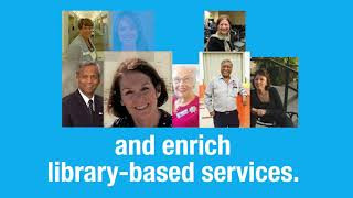 It's National Friends of Libraries Week (October 18 -24-2020).  Look what we've been up to!