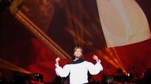Гран-При фестиваля солистов оперетты имени Георга Отса.