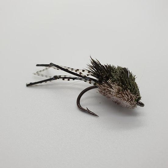 Deer Hair Frog
