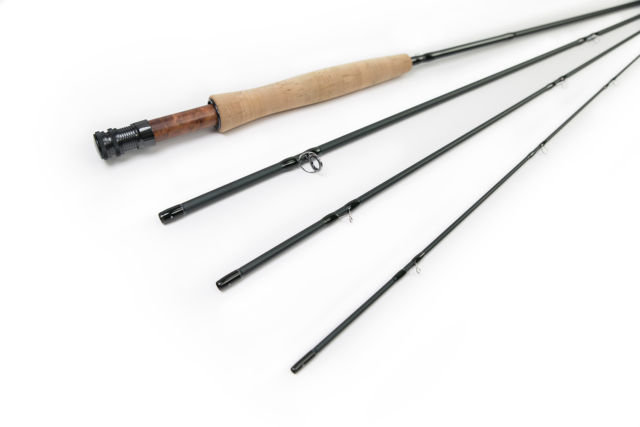 DXF Rod Series