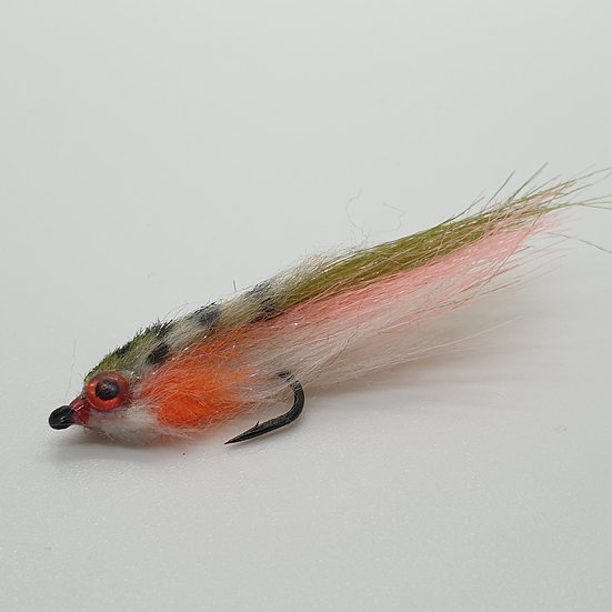 Rainbow Trout Minnow #8